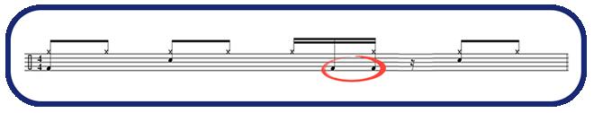 ритмический рисунок