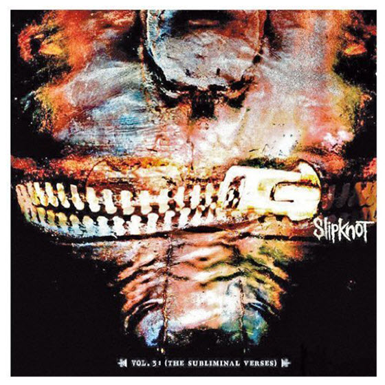 slipknot album