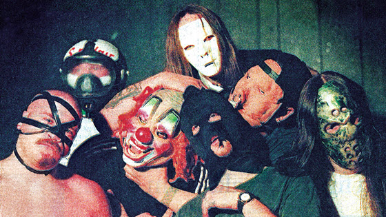 young slipknot