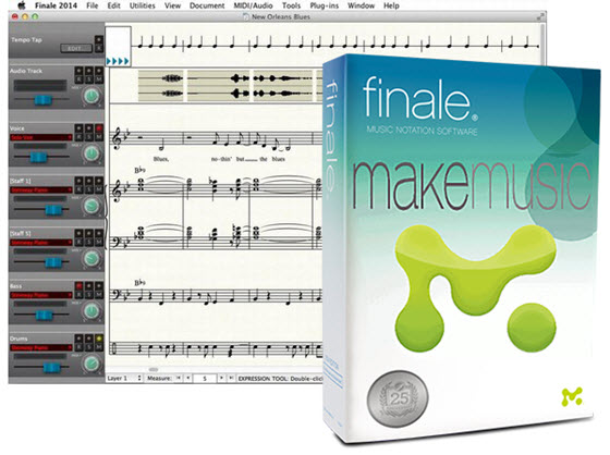 MakeMusic Finale