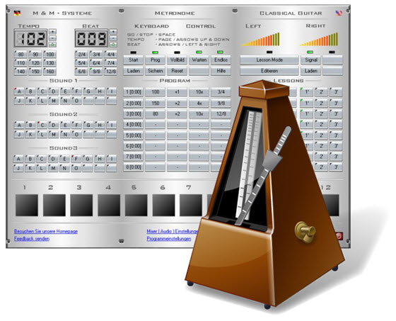 Metronome Plus