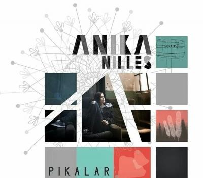 "Дебютный альбом: Anika Nilles – ""Pikalar"""