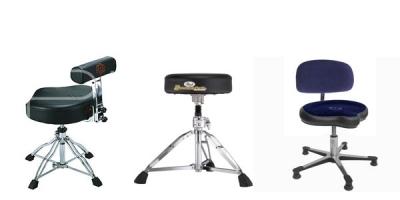 Какой стул выбрать барабанщику