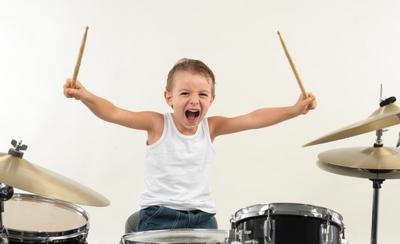 Как сделать практику игры на барабанах наиболее эффективной