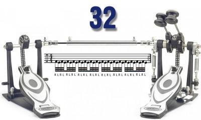 32-е на кардане
