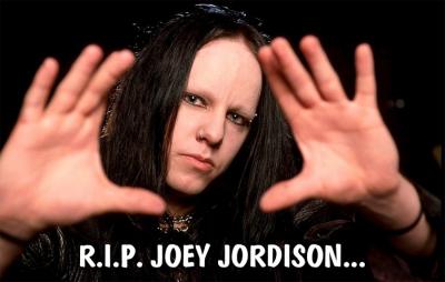 Умер барабанщик группы Slipknot Джои Джордисон