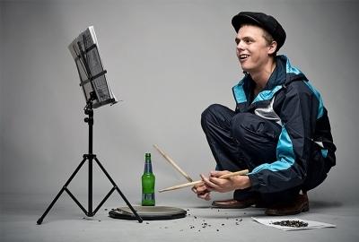 Какими качествами должен обладать настоящий барабанщик