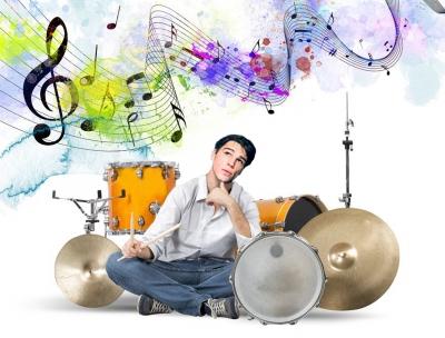 Как сочинить хитовую барабанную партию
