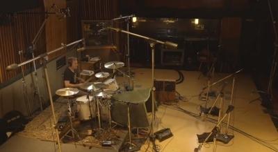 Микрофоны для барабанов