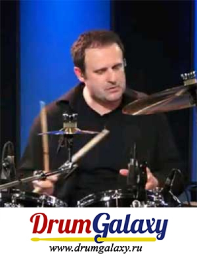 "Mike Michalkow - ""Latin Drumming Essentials"""